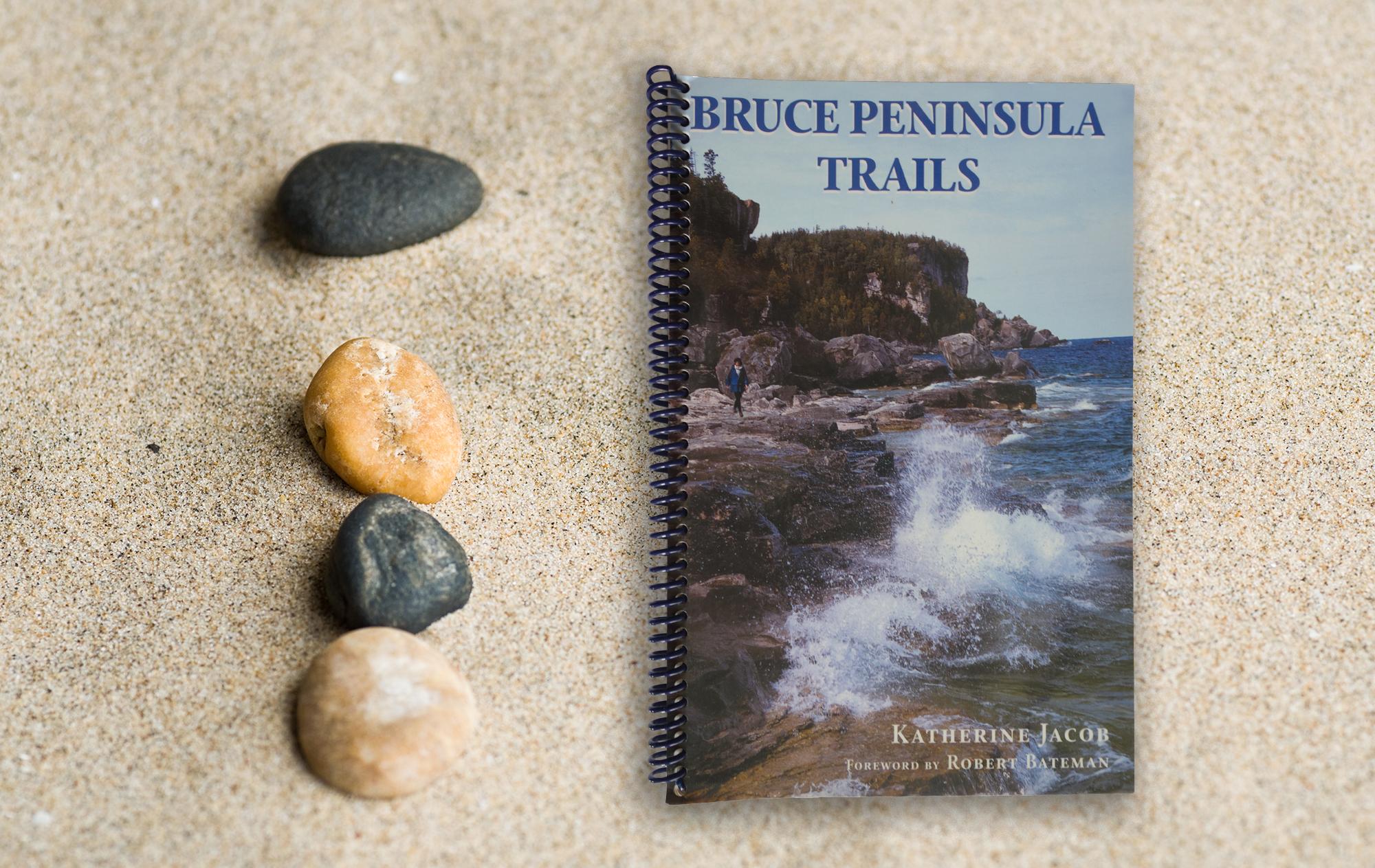 Bruce Peninsula Trails
