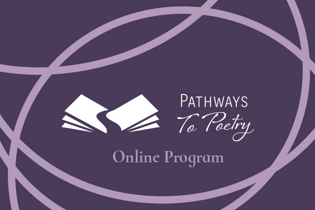 Pathways To Poetry multimedia online poetry program